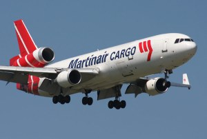 md-11 F Martinair