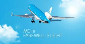 Md-11 Farewell
