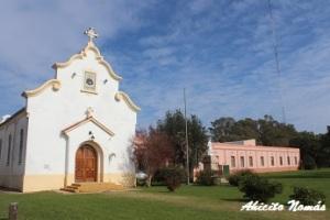 Escuela Agrotécnica Don Bosco