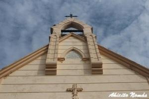 Iglesia Nuetras Señora de Luján