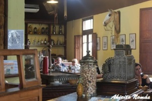 Uribe - Restaurant 3