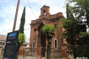 Iglesia completa