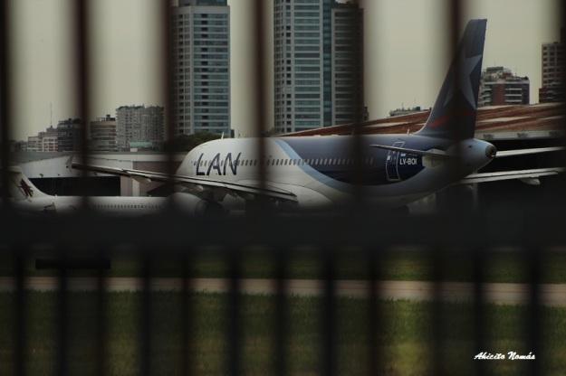 A320 LV-BOI