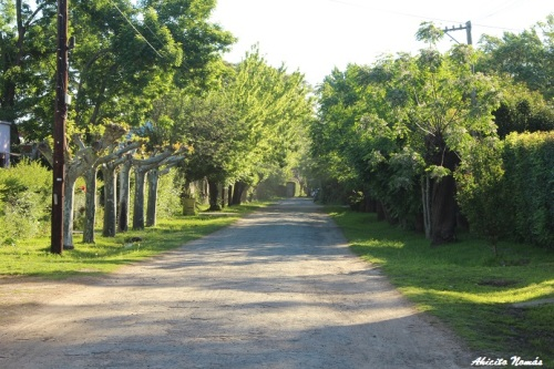 Calles de Ruiz