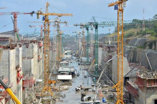 Canal-de-Panamá_Obras-de-ampliación