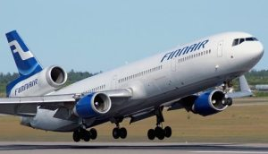 MD-11 Finnair