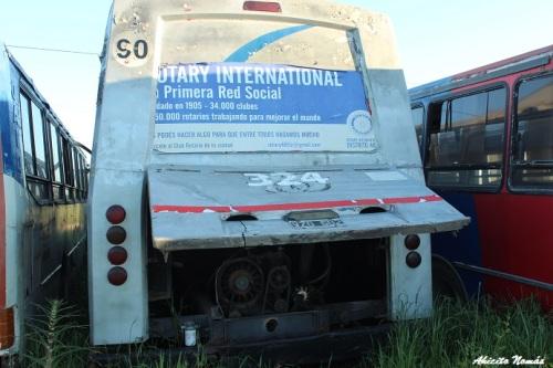 Rotary Bus