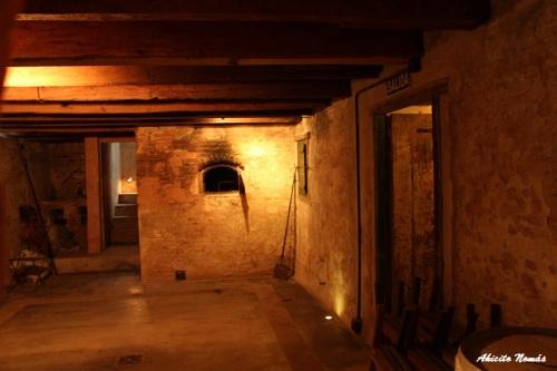 Restaurant Subterraneo