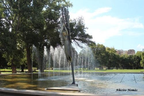 Fuente Memorial