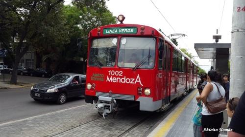 Metro Tranvia