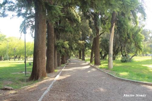 Parque del Memorial
