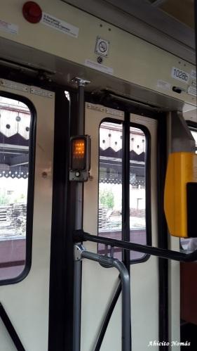 Puerta Metro Tranvia