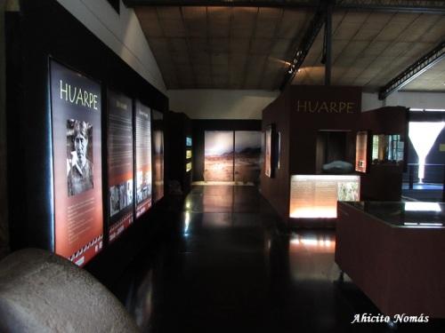 Rincon Huarpe