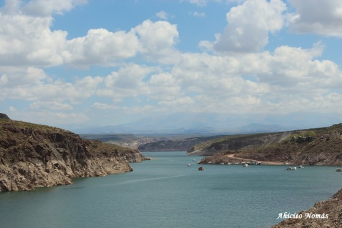 Vista Embalse
