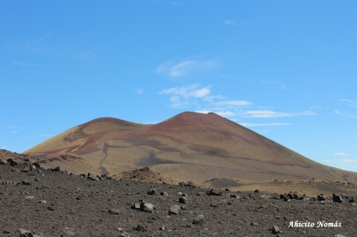 10- Volcan Deforme