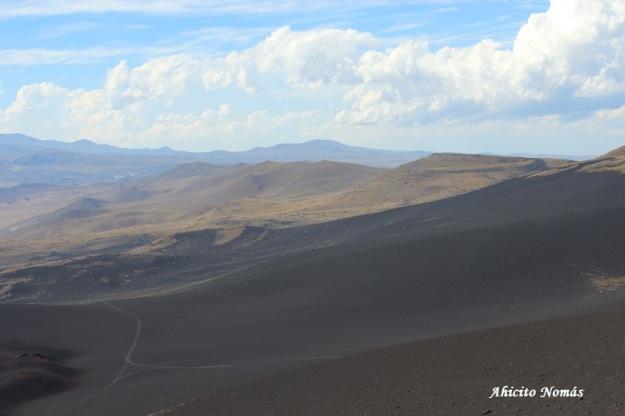 19- Desde el crater