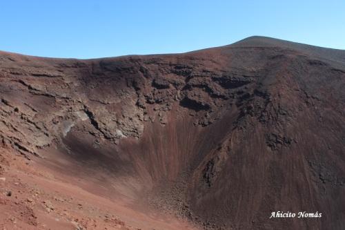 20- El crater