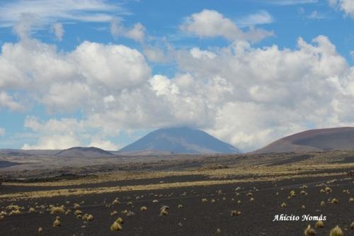 3- Volcan al fondo