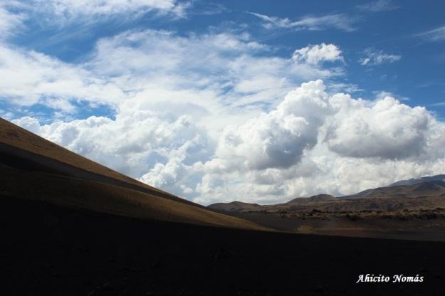 9- Nubes que dan sombra