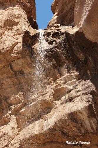 Agua Cascada