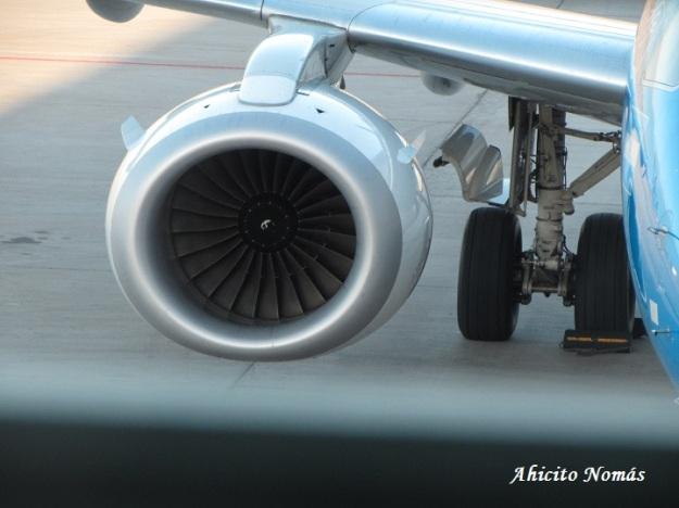 Motor E-190