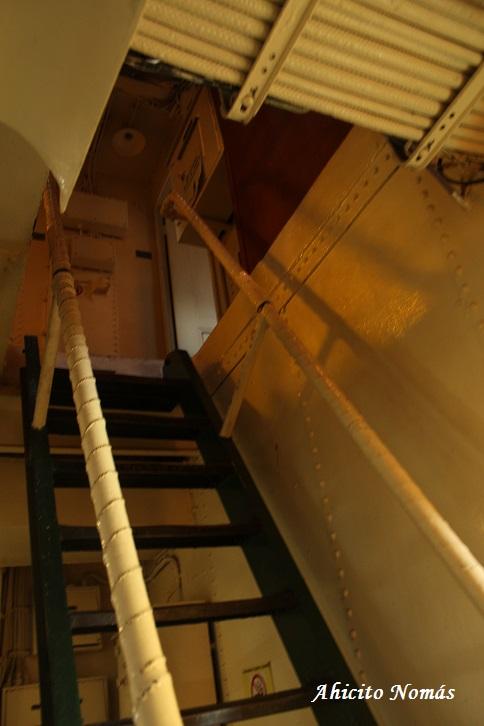 Al 1er piso