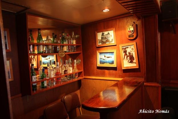 Bar de oficiales