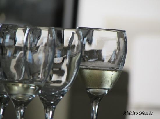 Una copa