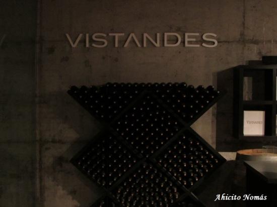 Vistandes