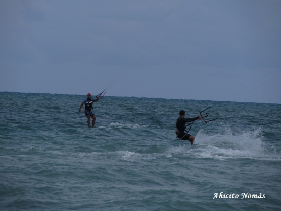 Surf de a dos