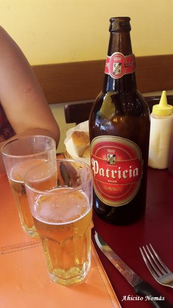 Bebida Uruguaya