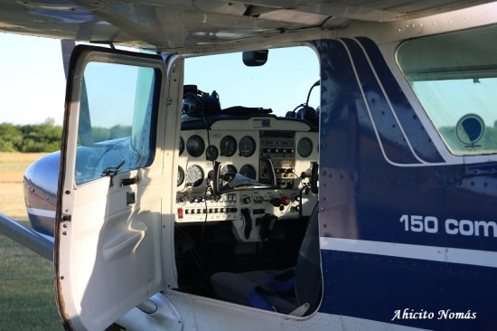 Cockpit C150