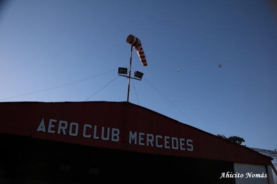 Hangar Mercedes
