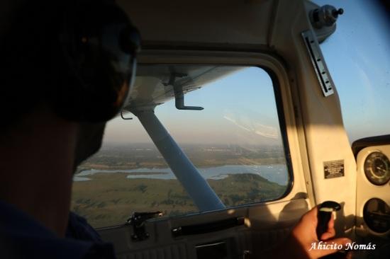 Piloteando