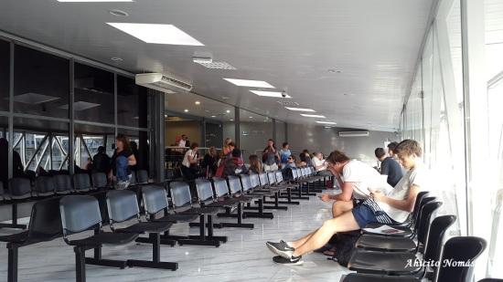 Terminal BUE