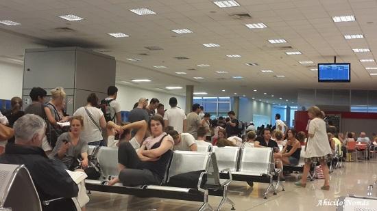 Terminal Colonia