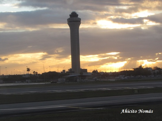 Torre MIA