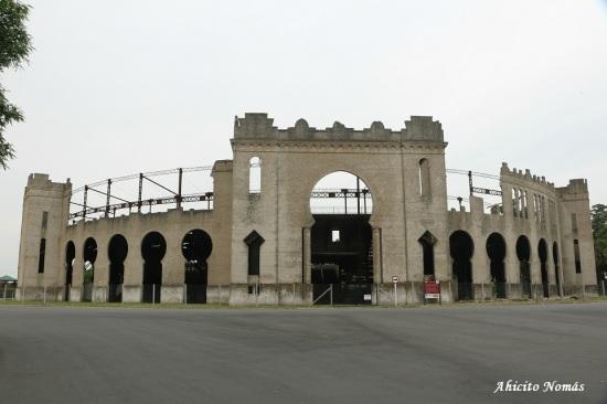 Plaza de Toros completa