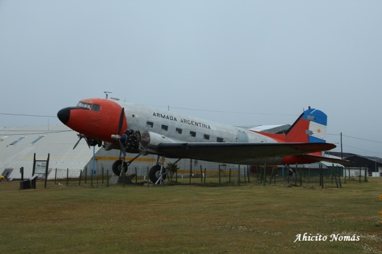 El DC-3