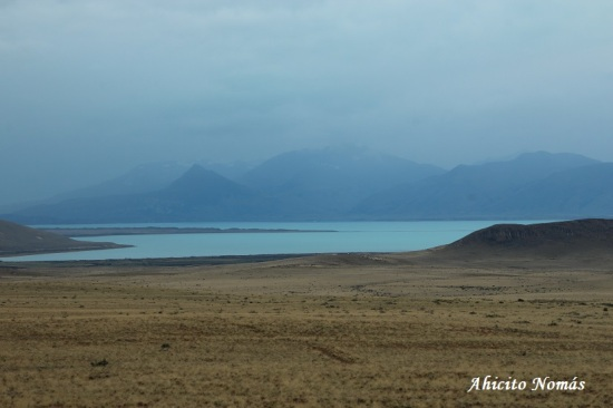 1 - Vista del Lago