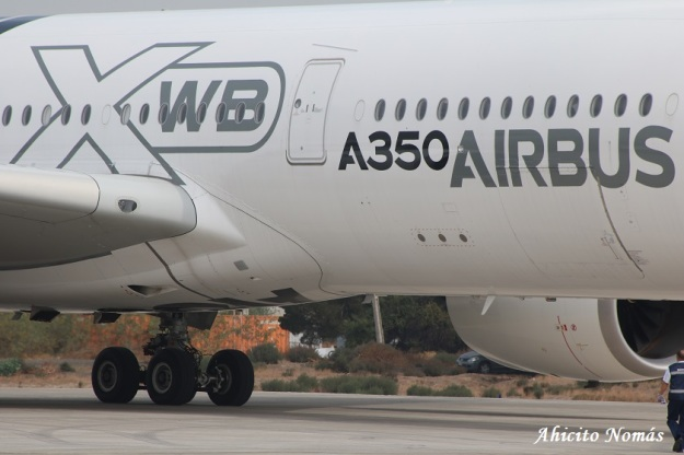 15 - XWB A350 Airbus