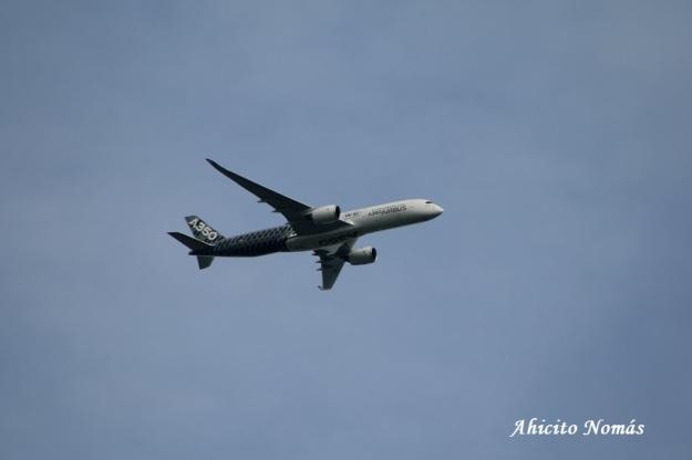 3 - A350 Nivelando