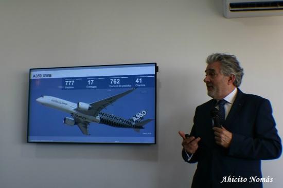 777 A350
