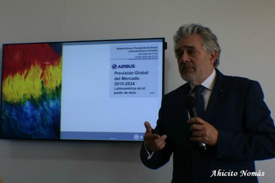 Alonso abre la conferencia