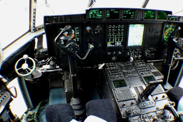 C130 piloto