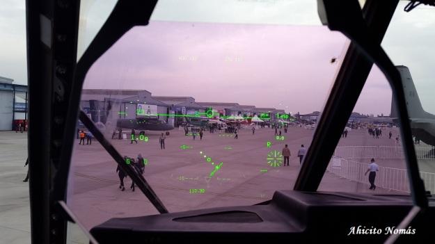 C130 visor piloto 2
