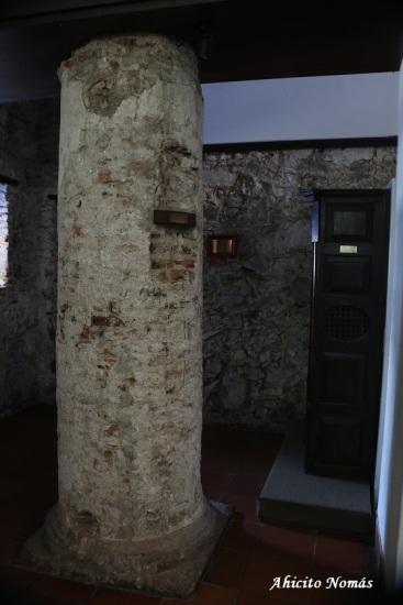 Columna original