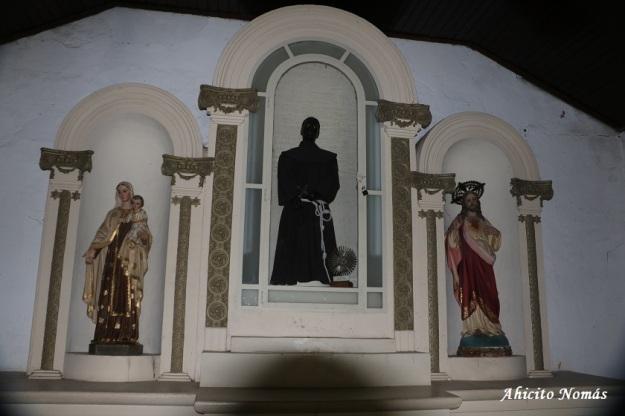 Imagenes del Altar