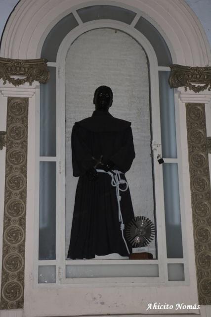 Santo Negro