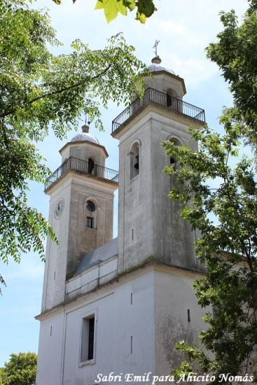 Torres Iglesia